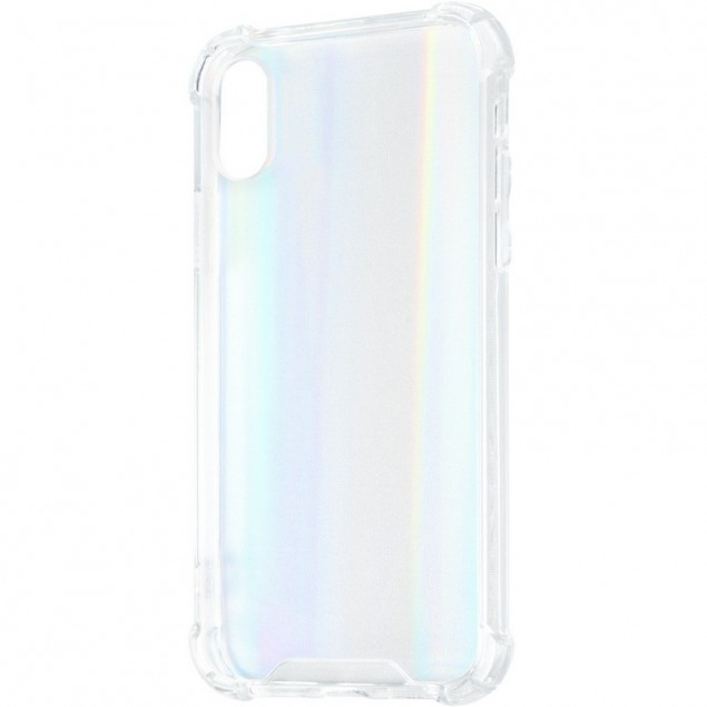 Hologram Case for iPhone X/XS