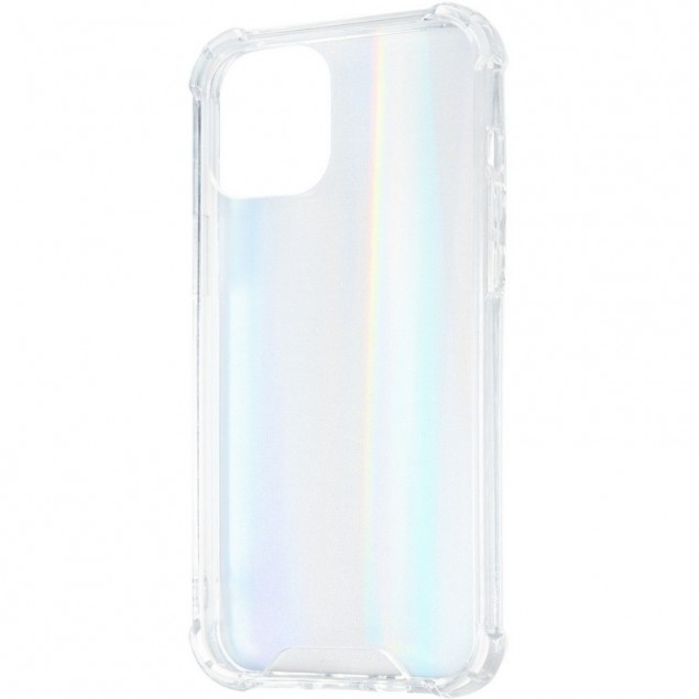 Hologram Case for iPhone 12 Pro Max