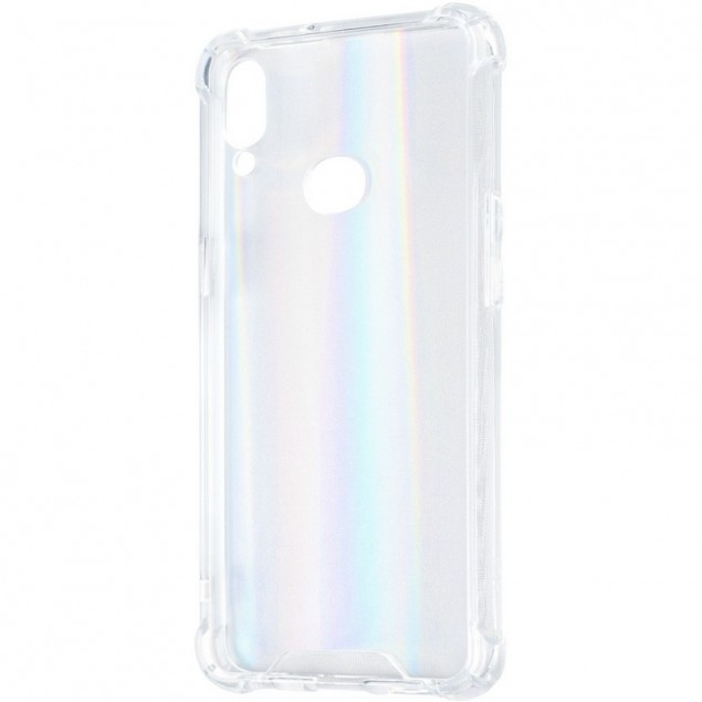 Hologram Case for Samsung A107 (A10s)
