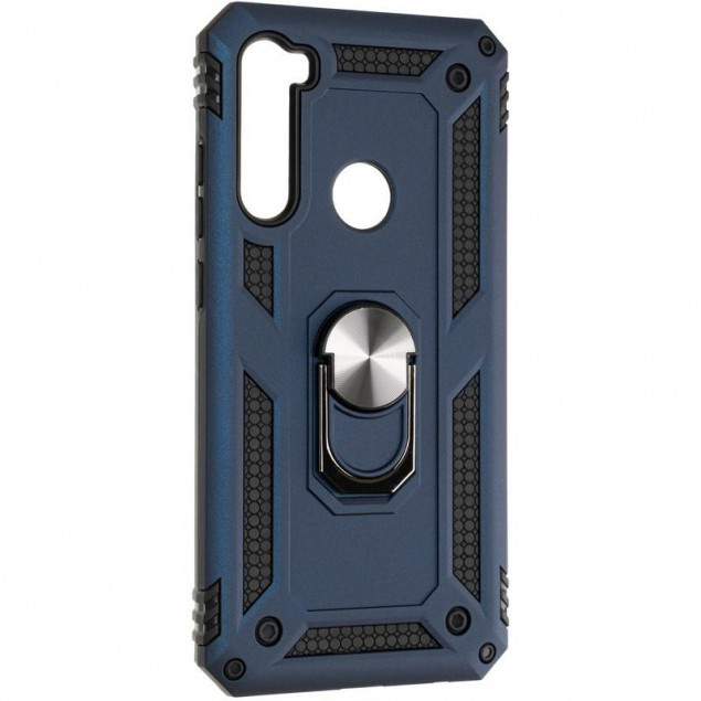 HONOR Hard Defence Series New for Xiaomi Redmi Note 8 Blue