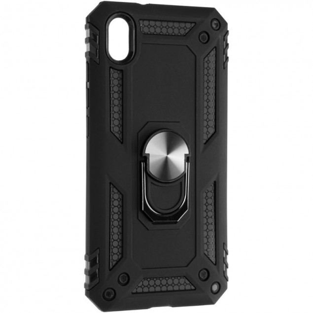 HONOR Hard Defence Series New for Xiaomi Redmi 7a Black