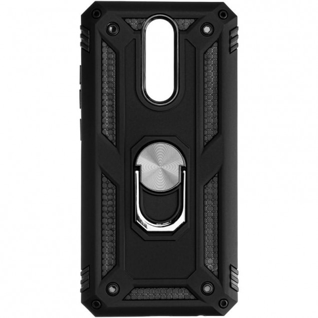 HONOR Hard Defence Series New for Xiaomi Redmi 8/8a Black