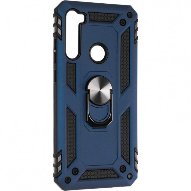 HONOR Hard Defence Series New for Xiaomi Redmi Note 8t Blue