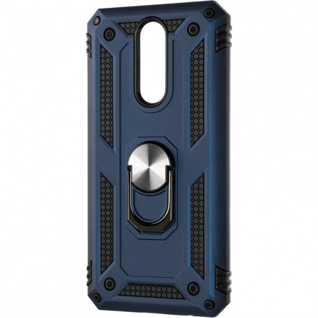HONOR Hard Defence Series New for Xiaomi Redmi 8/8a Blue