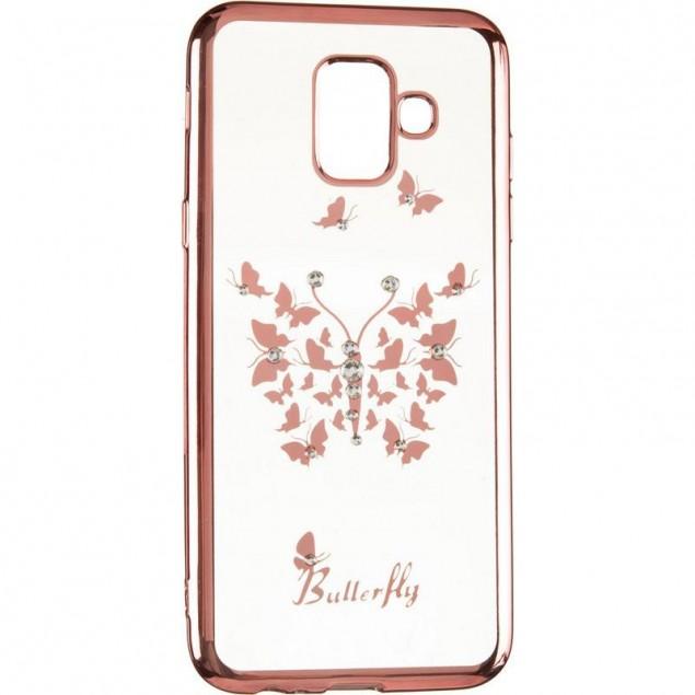 Beckberg Breathe seria (New) for Samsung M205 (M20) Butterfly