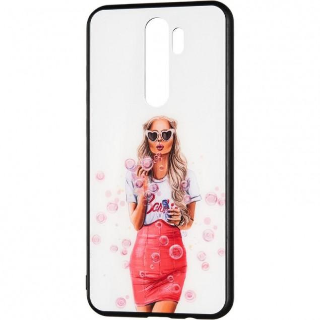Girls Case for Xiaomi Mi A3/CC9e №2