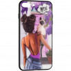 Girls Case for iPhone X/XS №3