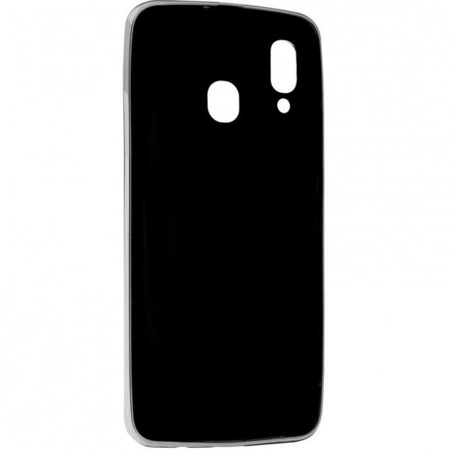 Anyland Deep Farfor Case for Samsung A305 (30) Black