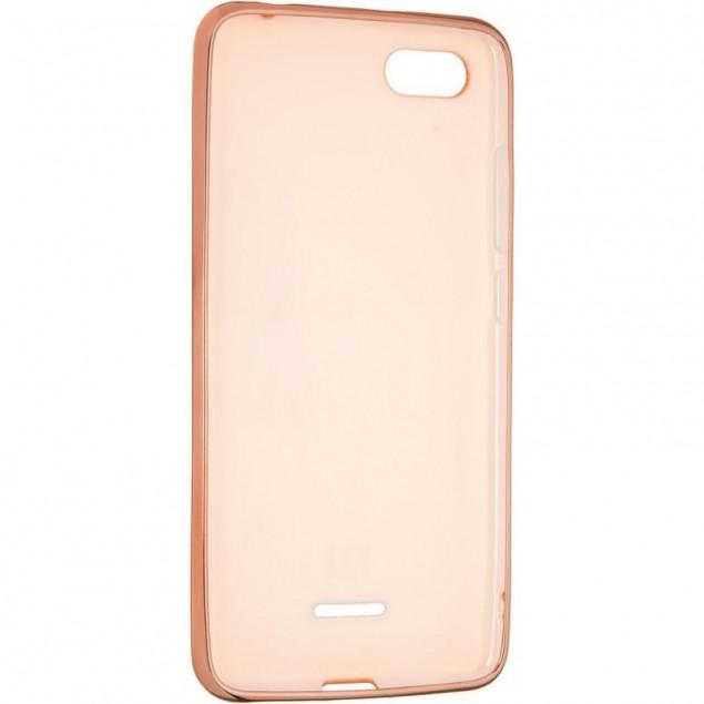 Anyland Deep Farfor Case for Samsung A205 (20) Pink