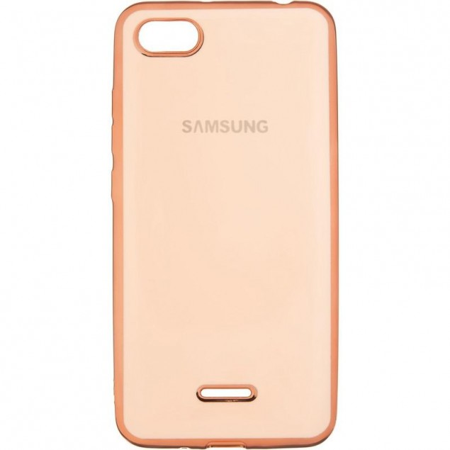Anyland Deep Farfor Case for Samsung A305 (30) Pink