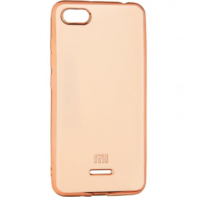 Anyland Deep Farfor Case for Xiaomi Redmi 7 Pink