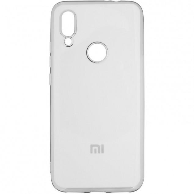 Anyland Deep Farfor Case for Xiaomi Redmi 7 White