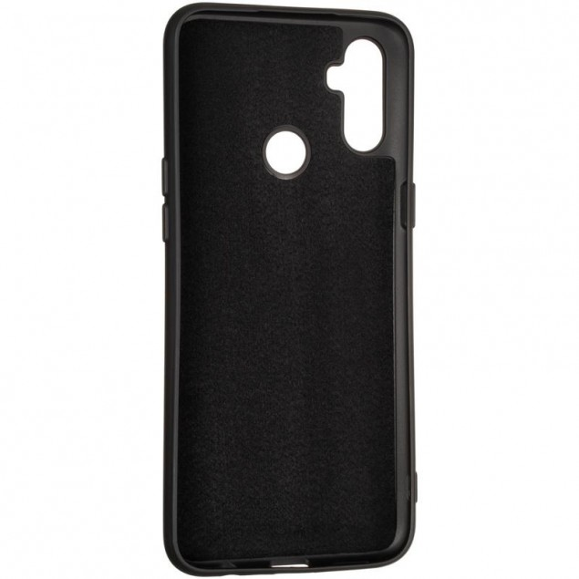 Full Soft Case for Realmе C3 Black