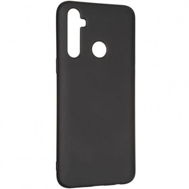 Full Soft Case for Realmе 5 Black