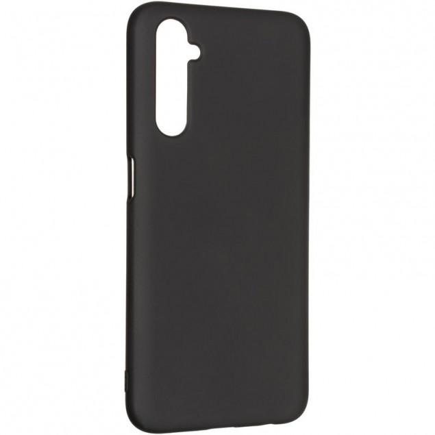 Full Soft Case for Realmе 6 Black