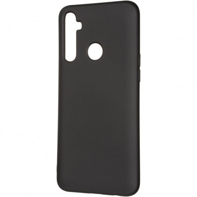 Full Soft Case for Realmе 6i Black
