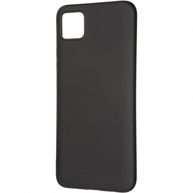 Full Soft Case for Realmе C11 Black