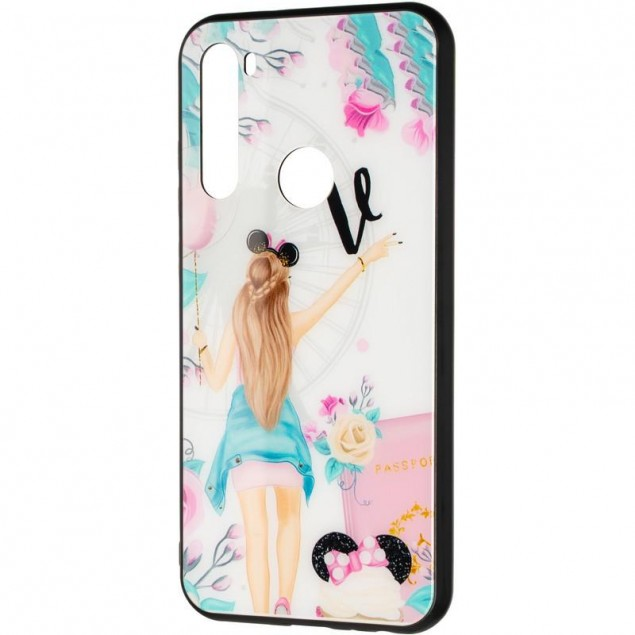 Girls Case for iPhone 11 Pro Max №6