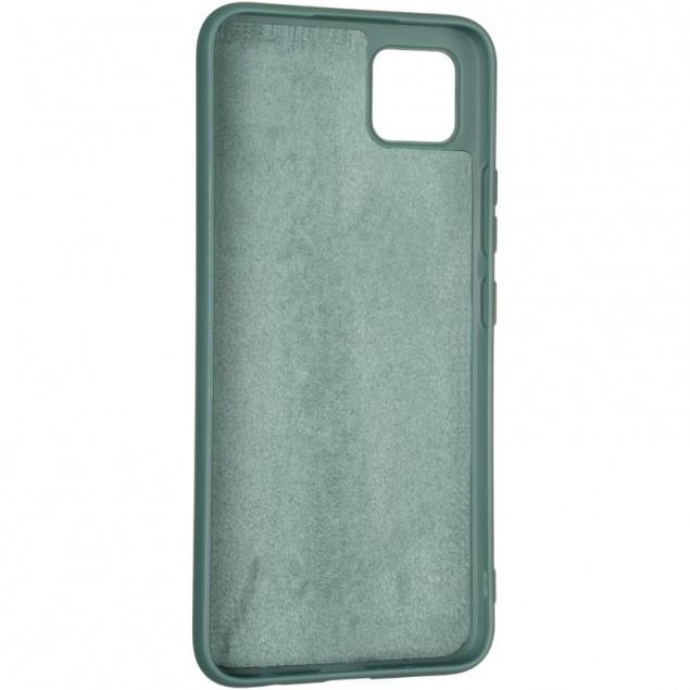 Full Soft Case for Realmе C11 Green