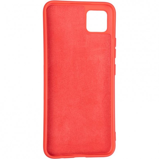 Full Soft Case for Realmе C11 Red
