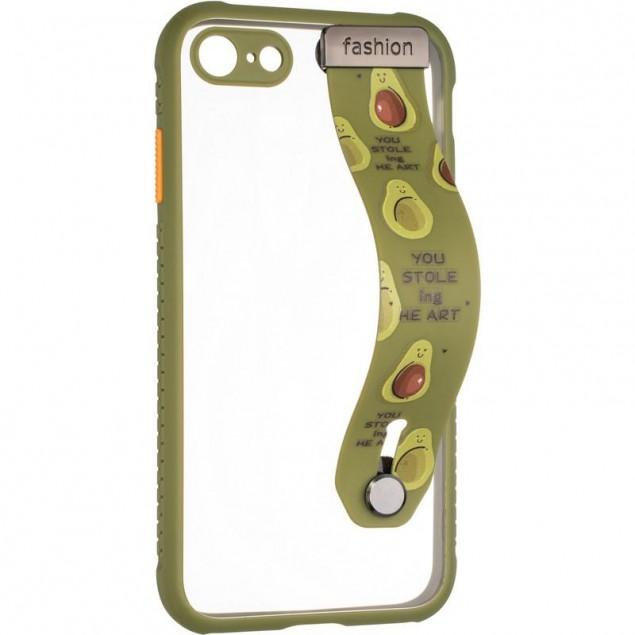 Altra Belt Case for iPhone 7 Plus/8 Plus Avocado