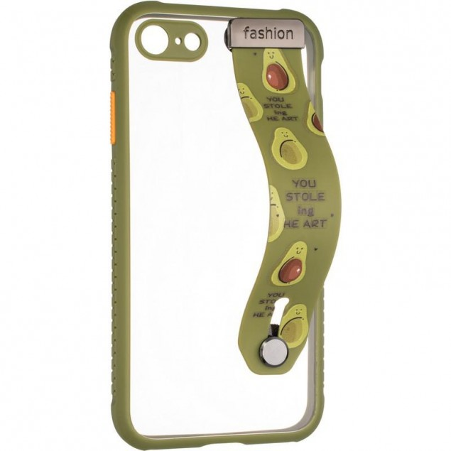 Altra Belt Case for iPhone XR Avocado