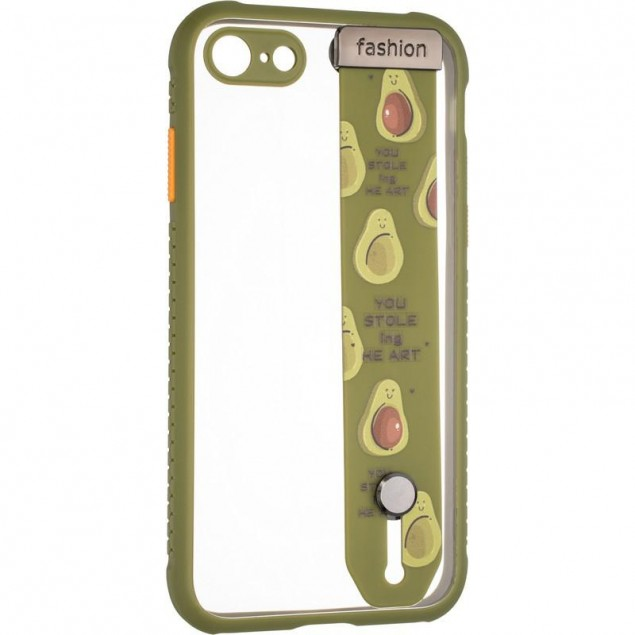 Altra Belt Case for iPhone 11 Pro Avocado
