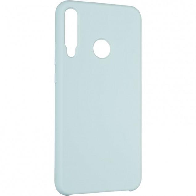 Original 99% Soft Matte Case for Huawei P40 Lite E Mint