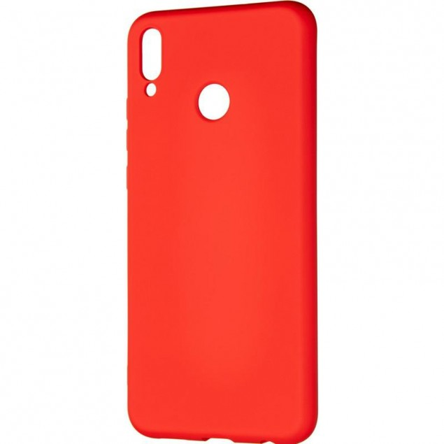 Full Soft Case for Huawei P Smart Z Red