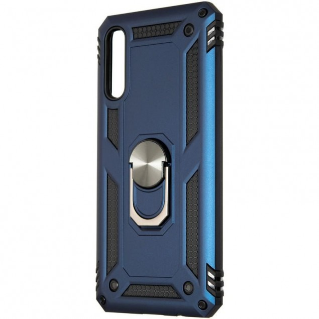 HONOR Hard Defence Series New for Samsung A505 (A50) Blue