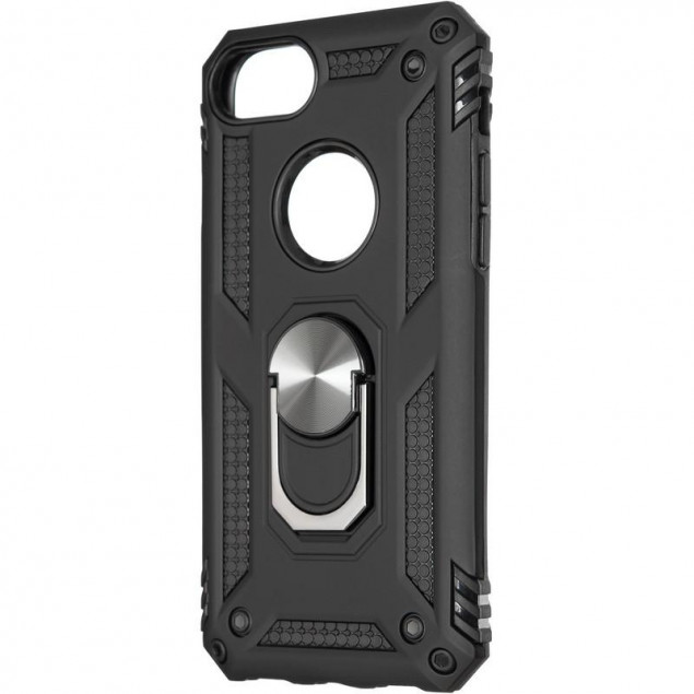 HONOR Hard Defence Series New for iPhone 8 Black