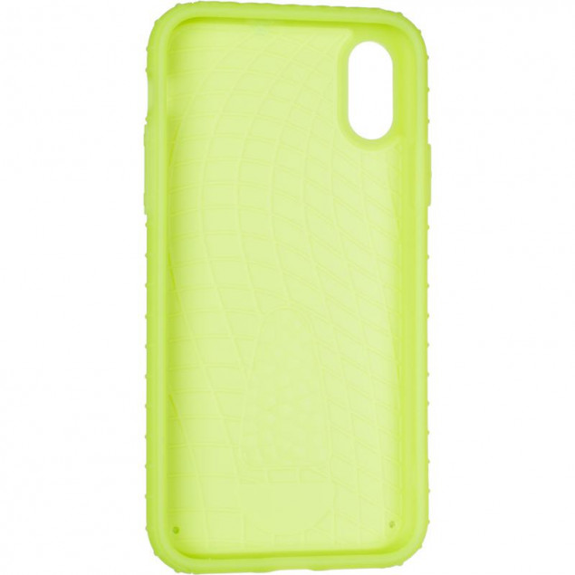 Motion Case for iPhone X/XS Green