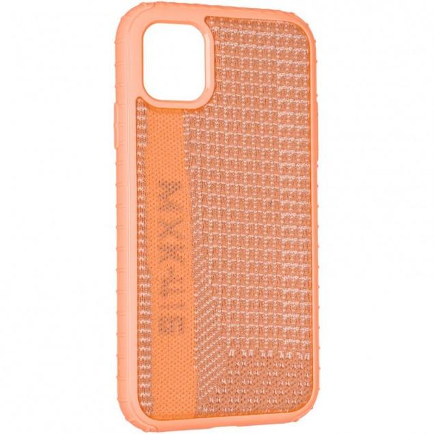 Motion Case for iPhone 11 Orange