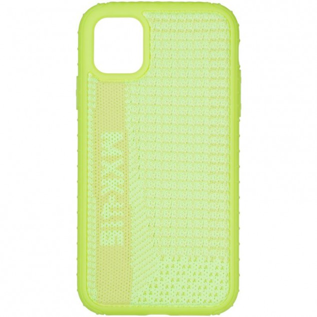 Motion Case for iPhone 11 Green