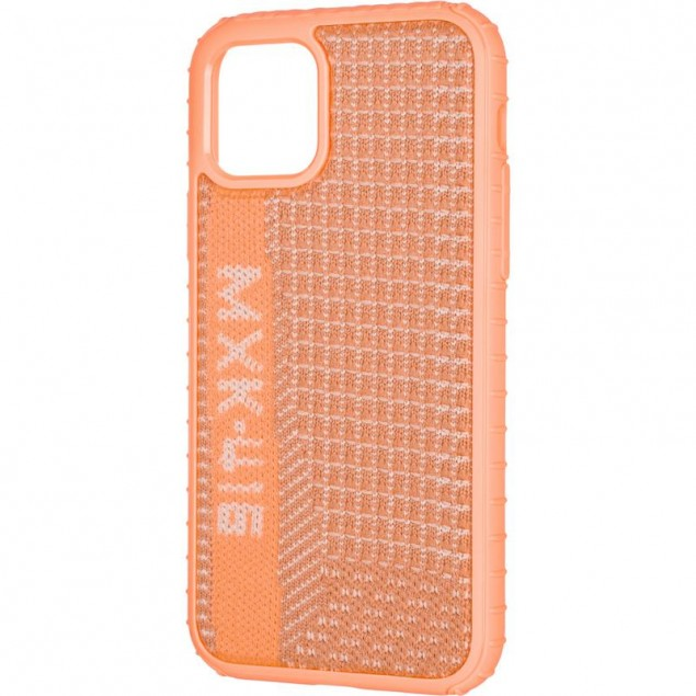 Motion Case for iPhone 11 Pro Orange