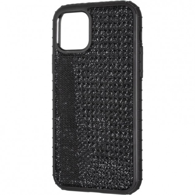 Motion Case for iPhone 11 Pro Black