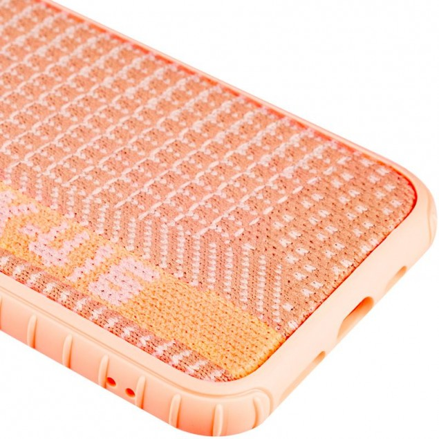 Motion Case for iPhone 11 Pro Max Orange