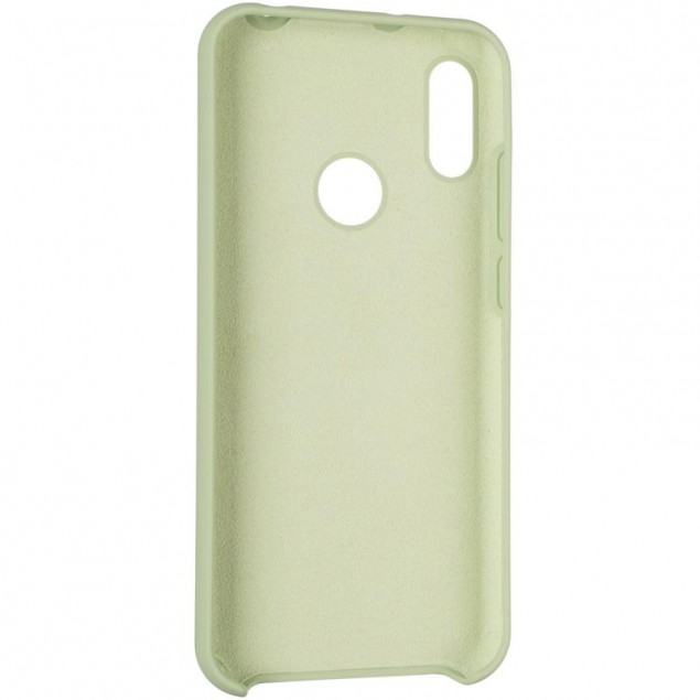 Original 99% Soft Matte Case for Huawei Y6s (2019)/Y6 Prime (2019)/Honor 8a Light Green