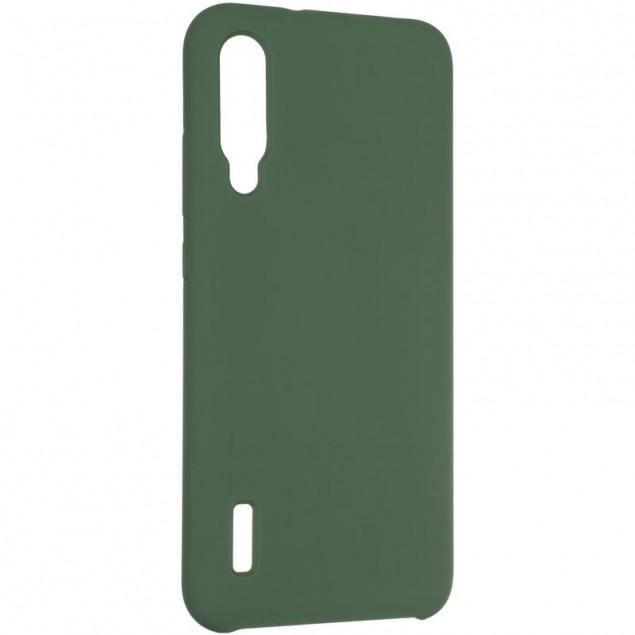 Original 99% Soft Matte Case for Xiaomi Mi A3/CC9e Olive Green
