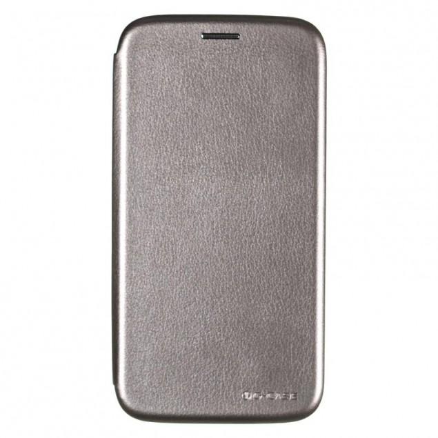 G-Case Ranger Series for Samsung A730 (A8 Plus-2018) Grey