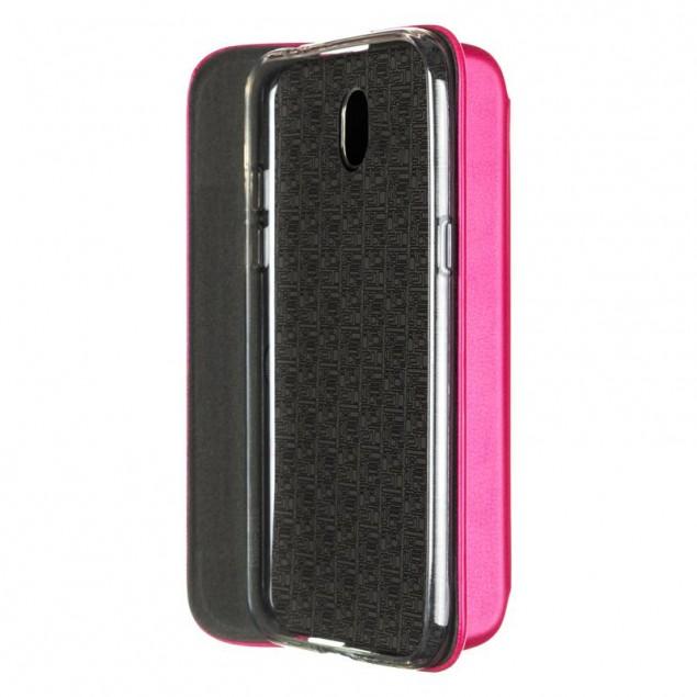 G-Case Ranger Series for Samsung A730 (A8 Plus-2018) Pink