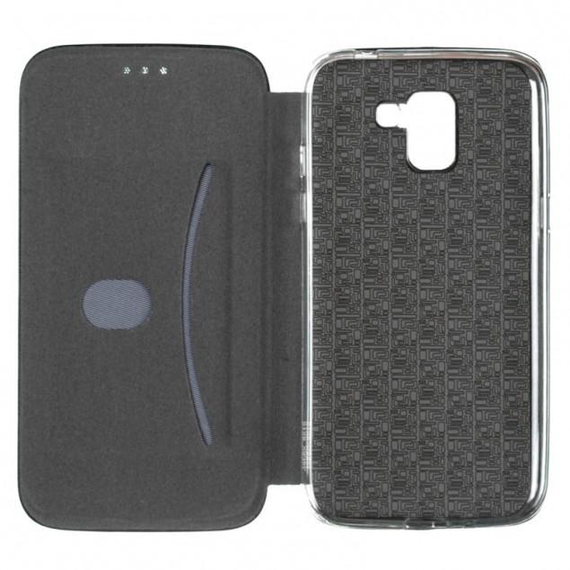 G-Case Ranger Series for Samsung J600 (J6-2018) Black