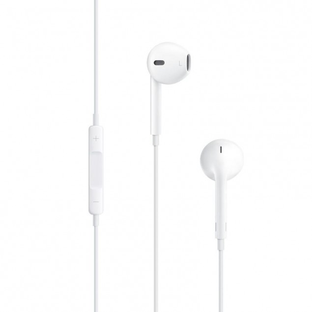 HF High Copy iPhone 5 White (MD827) (box)