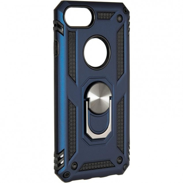 HONOR Hard Defence Series New for iPhone 8 Blue