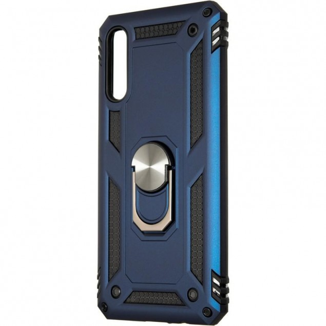 HONOR Hard Defence Series New for Samsung A307 (A30s) Blue