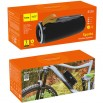 Bluetooth Speaker Hoco BS38 Black
