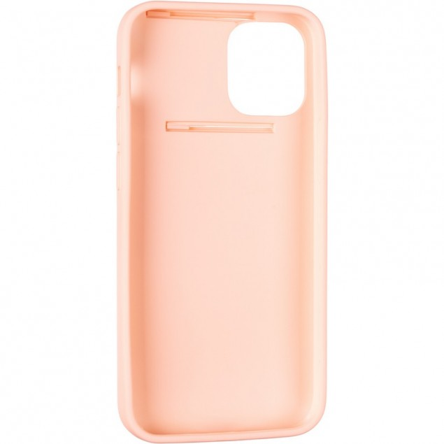 Carbon Camera Air Case for iPhone 12 Mini Pink