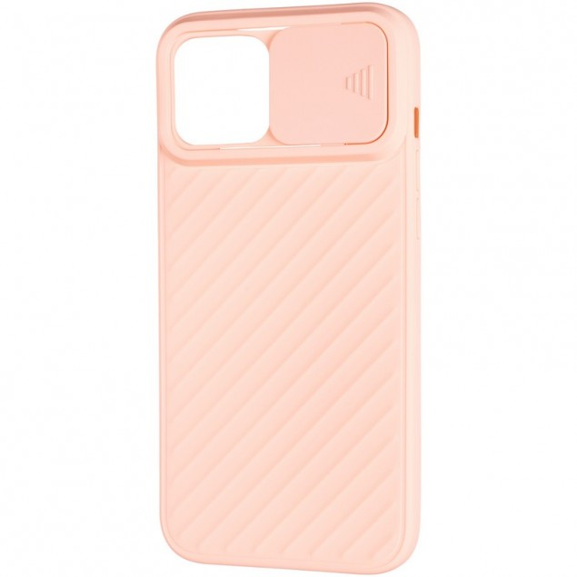 Carbon Camera Air Case for iPhone 12 Pro Max Pink