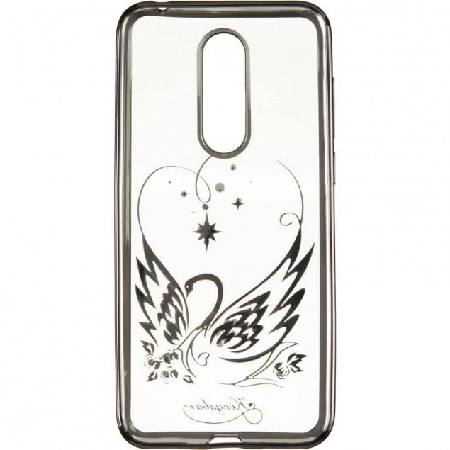 Beckberg Breathe seria (New) for Samsung M205 (M20) Swan