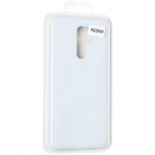 Original 99% Soft Matte Case for Xiaomi Redmi 9 Lilac